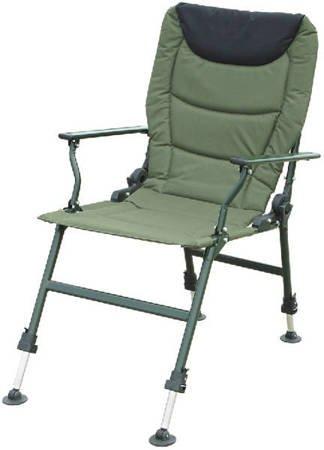 Fotel Konger Comfort Carp Nr 2