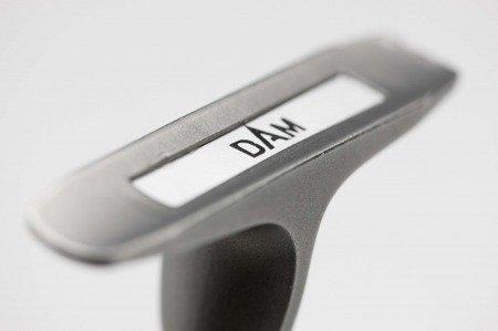 Kołowrotek karpiowy DAM QUICK 6 LC 6000 FD