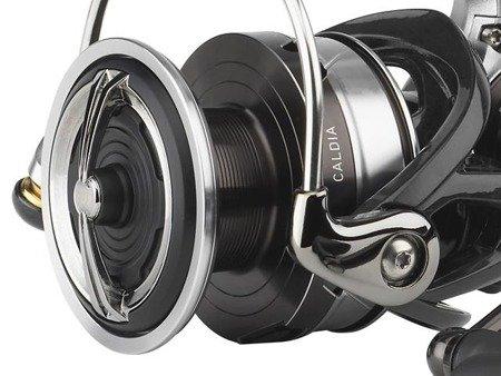 Kołowrotek spinningowy Daiwa CALDIA LT 3000D-CXH