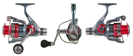 Kołowrotek spinningowy Konger Maxer 940 RD