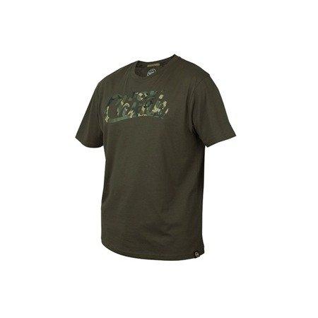Koszulka Fox Chunk Khaki Camo T-Shirt L