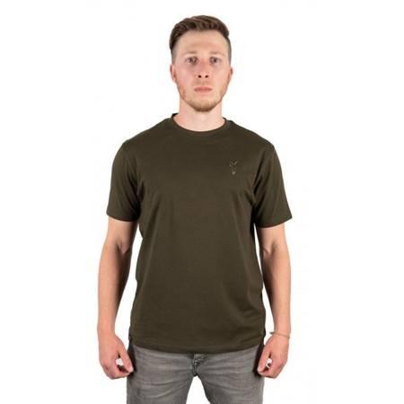 Koszulka Fox Khaki T-Shirt XL