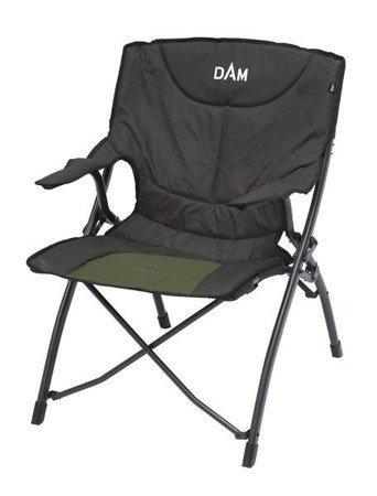 Krzesło DAM FOLDABLE CHAIR DLX STEEL