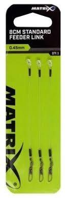 Łącznik Matrix Feeder Link Standard 6cm / 3 szt