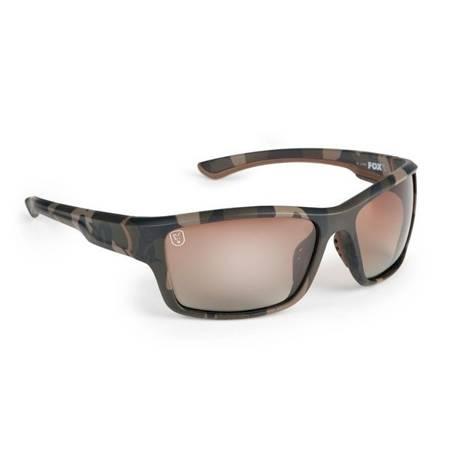 Okulary przeciwsłoneczne FOX Avius Wraps Camo