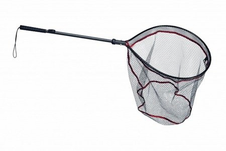 Podbierak DAM EFFZETT FOLDABLE LANDING NET WITH LOCK