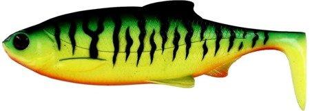 Przynęta WESTIN Ricky the Roach Shadtail 14 cm 42g Firetiger