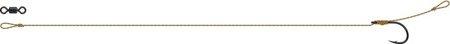 Przypon karpiowy DAM TACTIX CLASSIC RIG #6 - 2szt