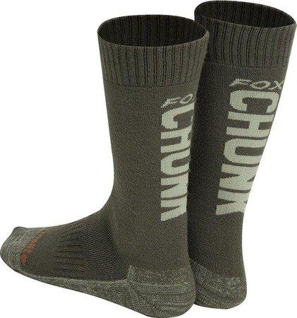 Skarpety Fox Chunk Thermolite Socks 44-47