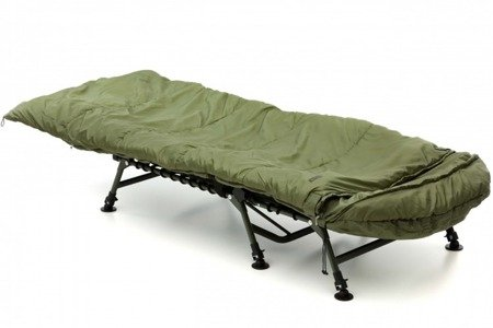 Śpiwór DAM MAD SUMMER LITE SLEEPING BAG
