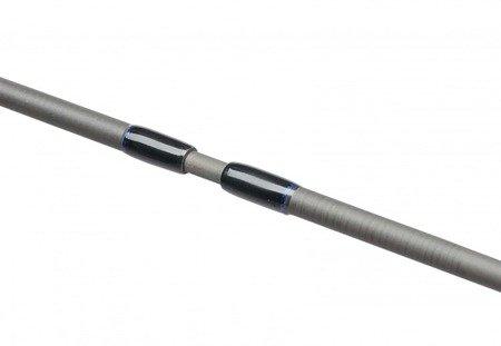 Wędka spinningowa DAM EFFZETT MICROFLEX 2.10M / 3-15G