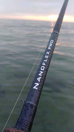 Wędka spinningowa DAM NANOFLEX PRO 2.70M / 10-30G