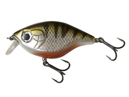 Wobler sumowy DAM MADCAT TIGHT-S SHALLOW 65g Perch