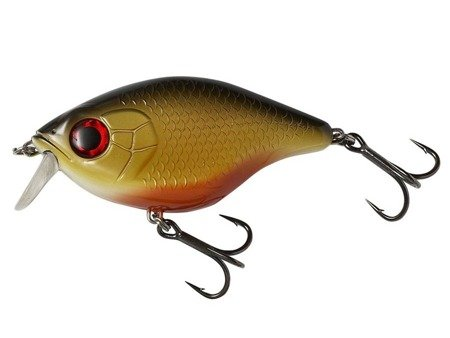 Wobler sumowy DAM MADCAT TIGHT-S SHALLOW 65g Rudd