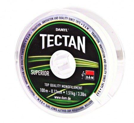 Żyłka przyponowa DAM TECTAN SUPERIOR 0,28 MM/150 M